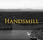 Handsmill Lake Wylie SC Homes