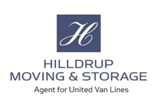 Hilldrup Moving United Van Lines