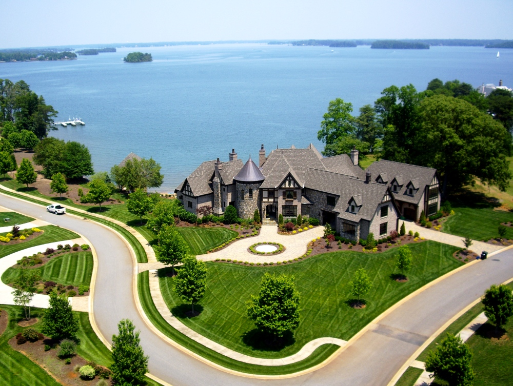 Featured Luxury Properties Click Here